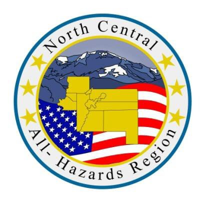 Colorado North Central All-Hazards Region